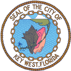 City of Key West seal