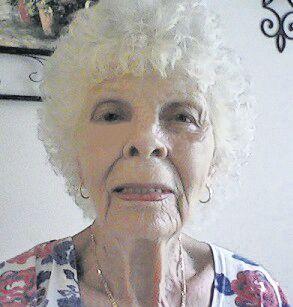 Doris Snodgrass Roberts