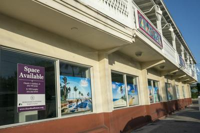 Key West businesses slowly coming back to area