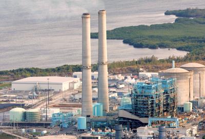 Florida Nuclear Power