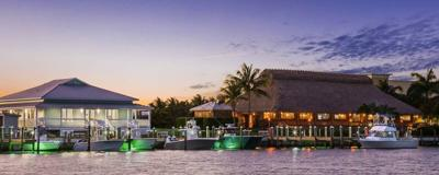 New resorts open in Islamorada and Marathon