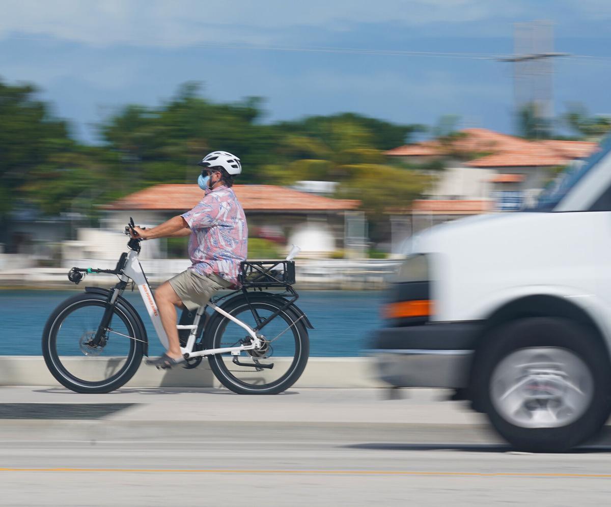 KWCC takes on e-bikes, leaf blowers JUMP