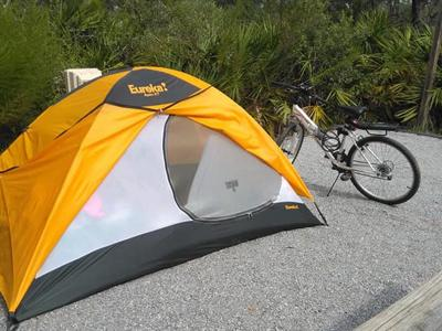 Tent and Camping Equipment Generic
