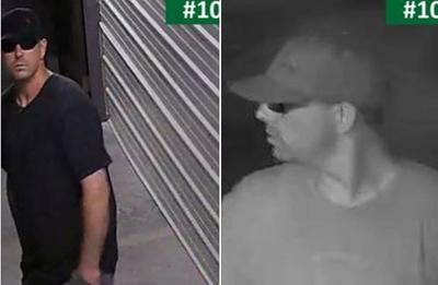 Robbery suspect identified by Spokane County detectives; already incarcerated