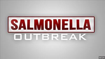 Salmonella Outbreak