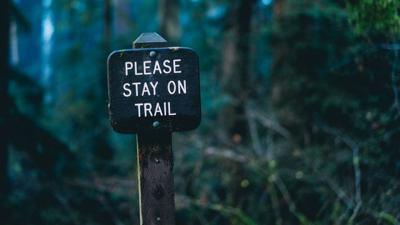 Teen injured in cliff fall near Badger Mountain Park