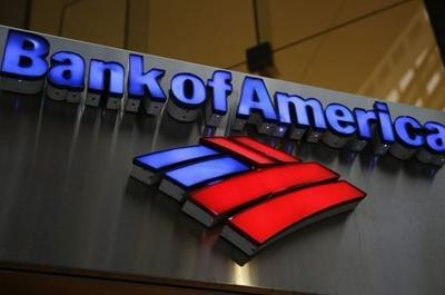 Bank of America no longer loaning money to makers of military-style guns for civilian use