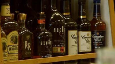 EXCLUSIVE: Local Liquor Stores File Lawsuit After I-1183