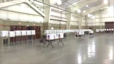 Montana counties conducting all mail-in elections