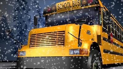 School closures, delays