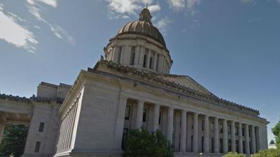 WA state Capitol office