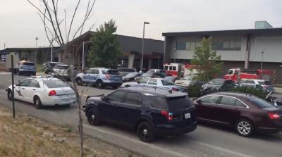 FREEMAN HIGH SCHOOL SHOOTING: 1 dead, 3 injured; Suspect in custody