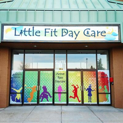 Little Fit Day Care