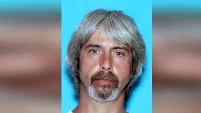 Man held in couple's disappearance to return to Washington