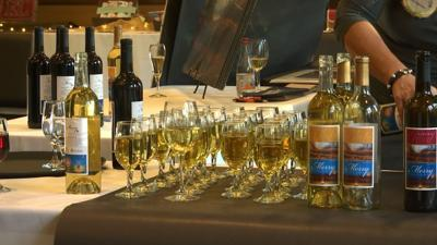 Corks & Canvas dinner celebrates a decade of Ronald McDonald House fundraising