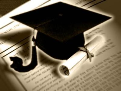 Customer in diploma mill case is charged