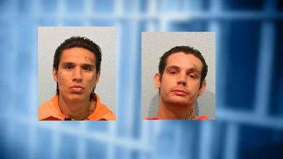 2 escaped inmates captured in Washington state