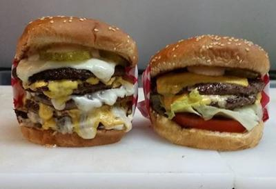 New survey says best burger in Idaho comes from this Coeur d'Alene gas station