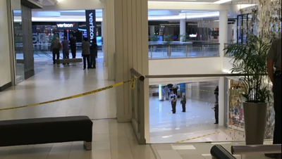 mall of america incident with child