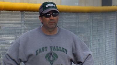 East Valley High School softball coach placed on administrative leave