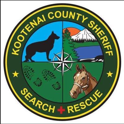 Kootenai County Sheriff Search and Rescue