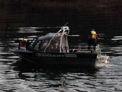 UPDATE: Deceased Male Found In Spokane River By Man Walking His Dog