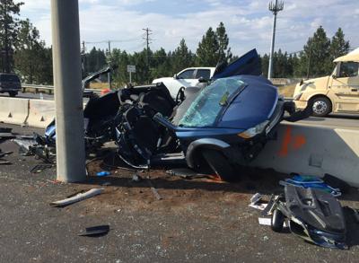 I-90 Meth Crash