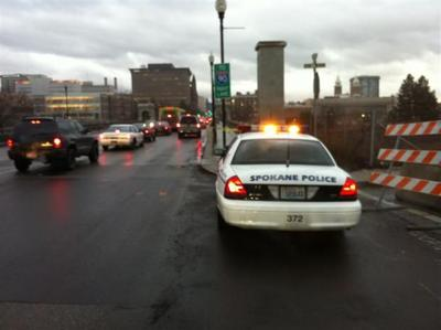 Body Found Under Monroe Street Bridge Indicates Possible Suicide