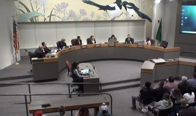 Spokane City Council