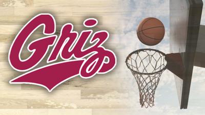 Montana Grizzlies Basketball