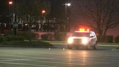 Spokane security guard says he was randomly attacked in parking lot