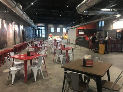 Wonder Spokane building set to open this Monday