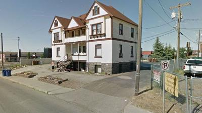KHQ Investigates: Spokane's sex offender 'Warehouses'