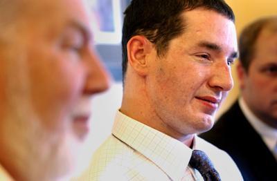 Coeur d'Alene Officer Shot In Face, Giving Motivational Speech