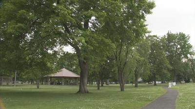 Park Board Talks Zehm Memorial