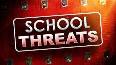 Officials respond after numerous reports of school threats