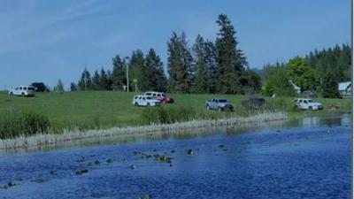 Victim in Jewel Lake drowning identified