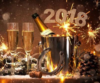 Best New Year's Eve celebrations across the region and family friendly options too!