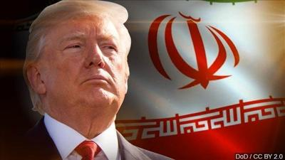 AP Analysis: Iran angered by Trump, but needs nuclear deal