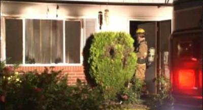 Elderly Man Killed in Spokane Valley Apartment Fire