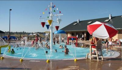 Northside Aquatics facility closed due to contamination