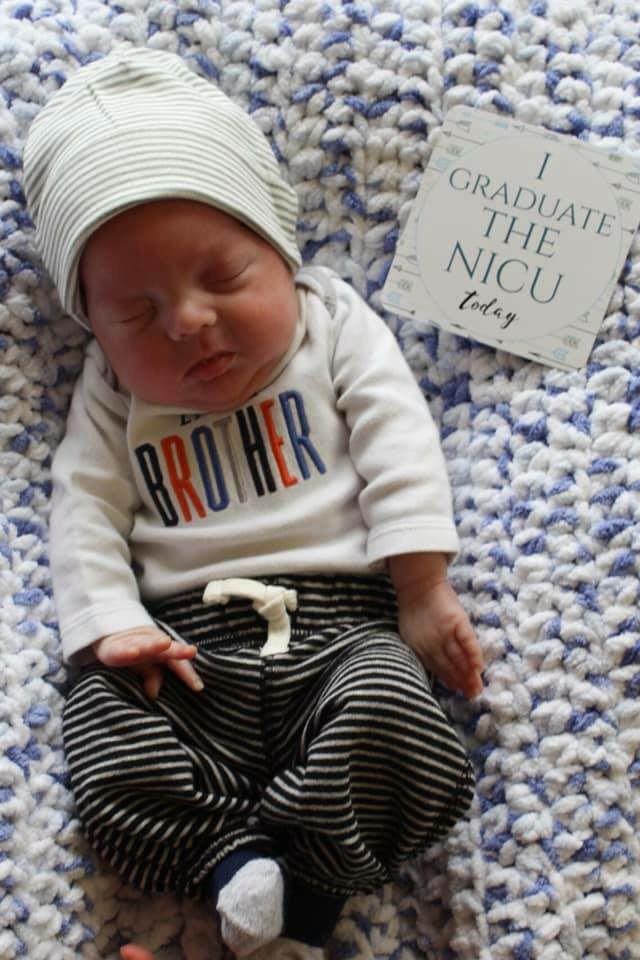 Baby born at SeaTac