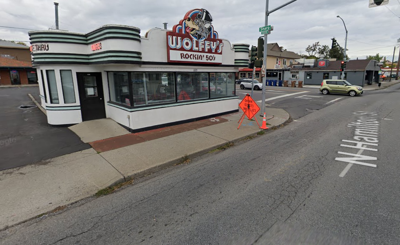 Wolffy's Hamburgers on Hamilton to permanently close, citing COVID pandemic