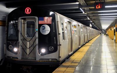 New York subway conductors must use gender neutral terms from now on