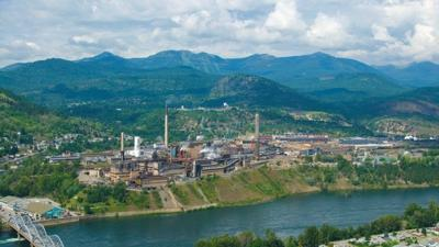 Federal appeals court upholds judgment against Teck Cominco