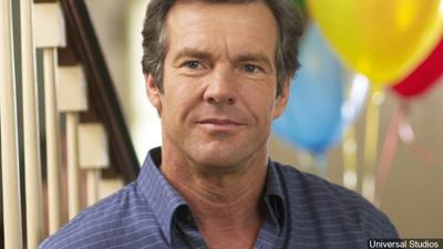 'Parent Trap' actor Dennis Quaid engaged to 26-year-old PhD student