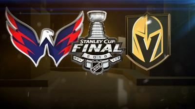 aece1f2e5f3 6 of a kind  Golden Knights outlast Caps 6-4 in Final opener