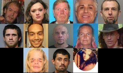 Spokane PD ask for public's help solving numerous open missing person cases