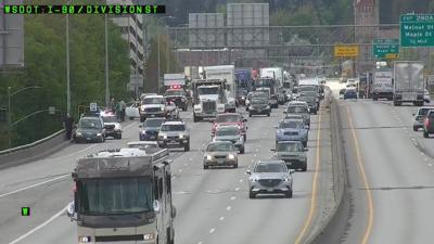 wsdot accident