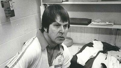 Legendary Coeur d'Alene High School basketball coach dies of apparent suicide